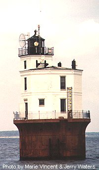 Smith Point Light