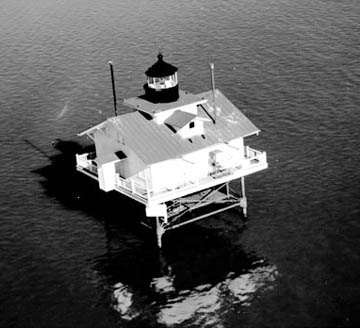 Great Shoals Light
