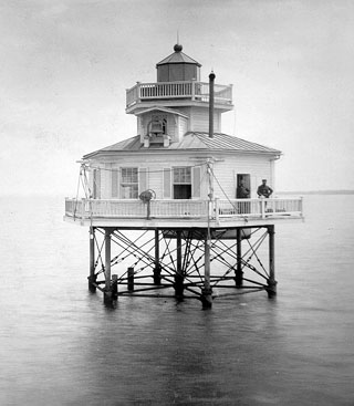 Nansemond River Lighthouse
